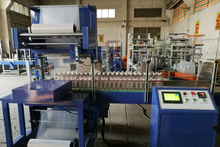 Automatic Bottle Film Packing Machine