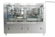Can Beer Filling Sealing Machine